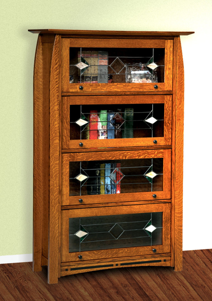 bookcases amish furniture collection shelby township