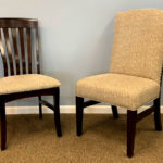 Do You Offer Dining Chairs With Upholstery?