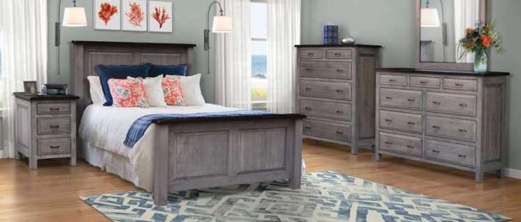 Huron Collection Bedroom Set